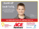 Happening Now: Ace Hardware Round Up Campaign